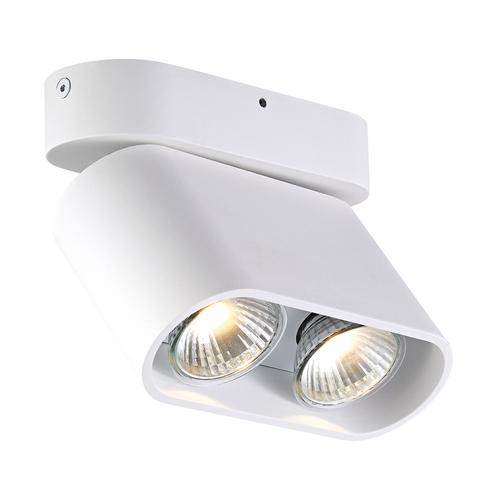 LAMPA WEWNĘTRZNA (SPOT) ZUMA LINE RONDIA 2 SPOT ACGU10-146