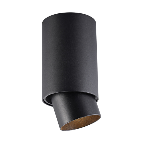 LAMPA WEWNĘTRZNA (SPOT) ZUMA LINE SCOPE 1 BK SPOT ACGU10-145