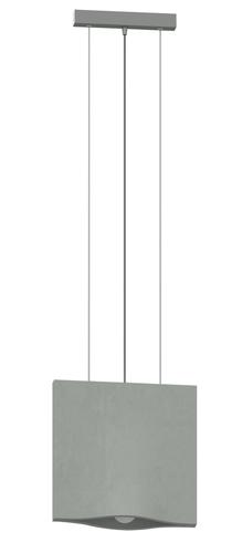 Lampa wisząca TUNG Thoro