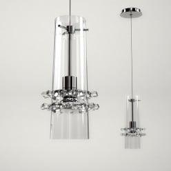 Lampa wisząca Studio Italia Design Lace Sospensione small 2
