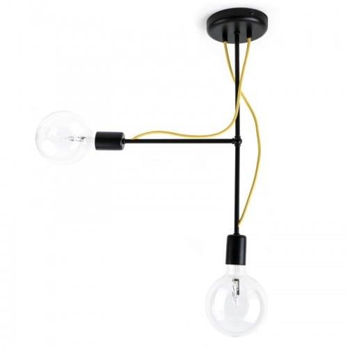 Lampa Industrialna sufitowa Tubo 5