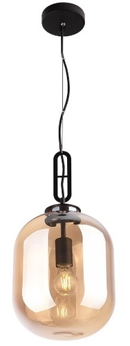 Honey Amber lampa wisząca P0297 Max Light