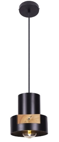 C-Linder lampa wisząca P0349 Max Light