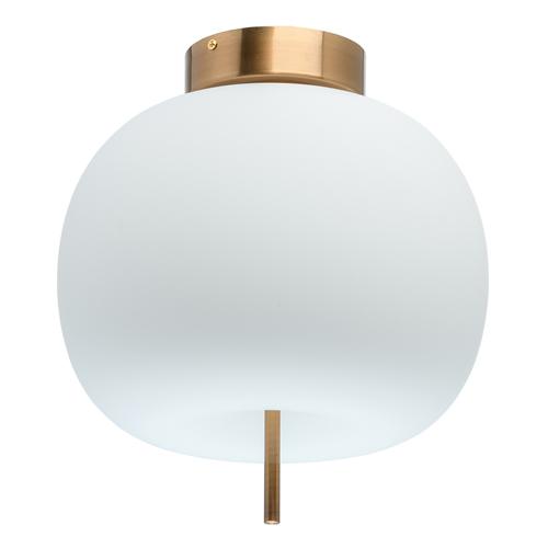 Lampa wisząca Auksis Hi-Tech 1 Mosiądz - 722010101