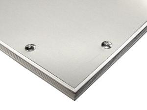 Panel Led Timan 595*595 40W 230V biały Samsung small 1