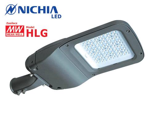 Lampa uliczna LED Rand 60W 4000K Nichia