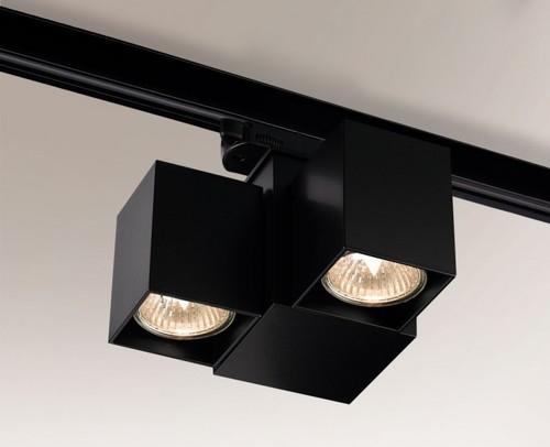 Lampa do szynoprzewodu Shilo BIZEN 6630