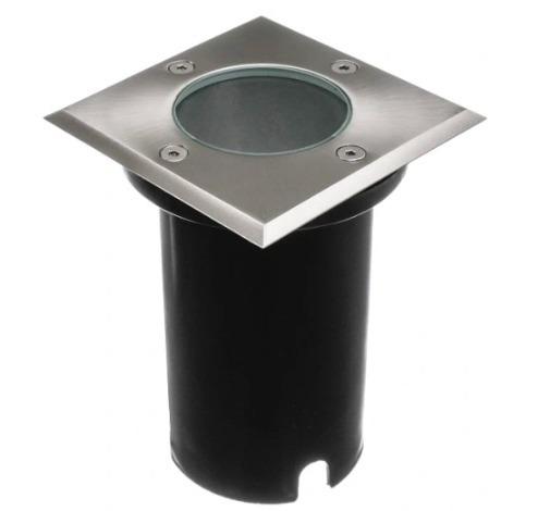 Lampa najazdowa Premium Strong kwadrat IP67