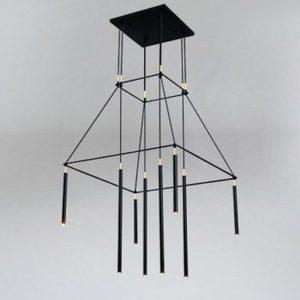 Lampa wisząca Alha H 9010- SHILO-DOHAR small 1
