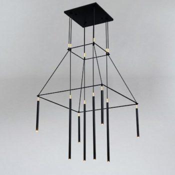 Lampa wisząca Alha H 9010- SHILO-DOHAR