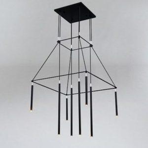 Lampa wisząca Alha H 9010- SHILO-DOHAR small 0