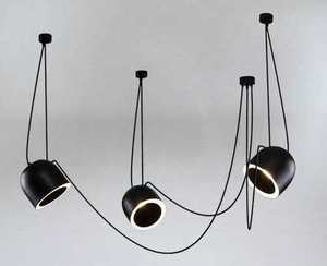 Lampa wisząca DOBO 9037 SHILO- DOHAR small 0