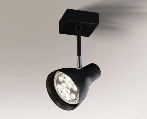 Reflektor pojedynczy SHILO MIMA 2255 - wersja basic