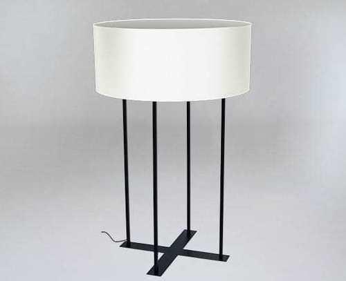Lampa podłogowa BONAR 9040 - Shilo- DOHAR