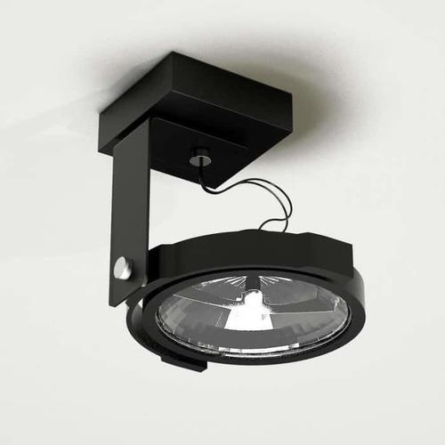 Reflektor natynkowy regulowany SHILO SAKURA 2239
