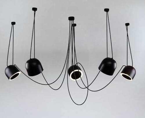 Lampa wisząca DOBO 9038 SHILO- DOHAR