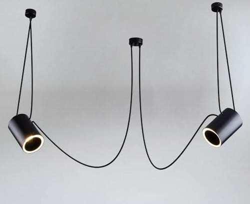 Lampa wisząca DUBU 9026 Shilo - DOHAR
