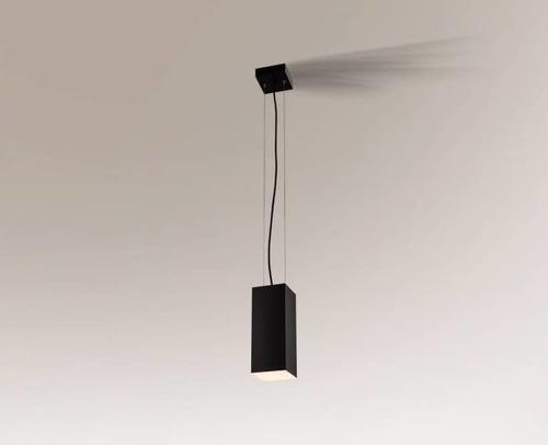 Lampa wisząca prostopadłościan SHILO ARAO 5551