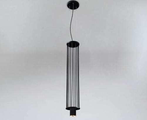 Nowoczesna lampa wisząca IHI 9007 Shilo -DOHAR