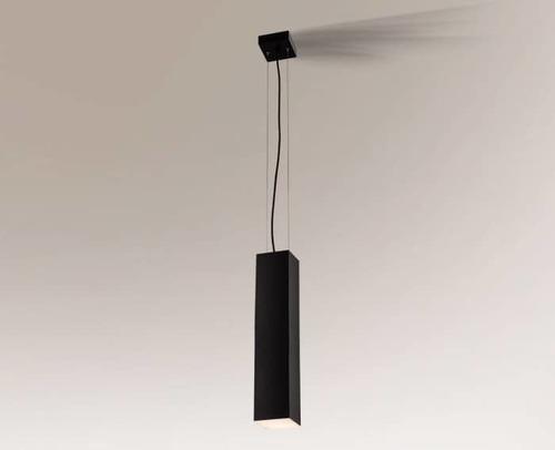 Lampa wisząca prostopadłościan SHILO ARAO 5553