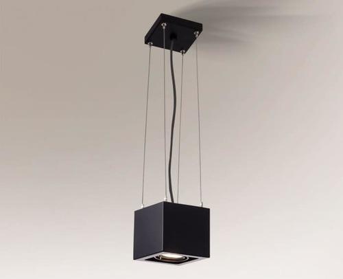Lampa wisząca kostka SHILO AWA 5501
