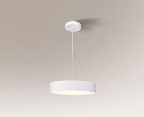 Lampa wisząca ~65 SHILO BUNGO 5517-B