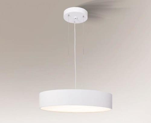 Lampa wisząca ~80 SHILO BUNGO 5518-B