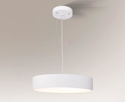 Lampa wisząca ~80 SHILO BUNGO 5518