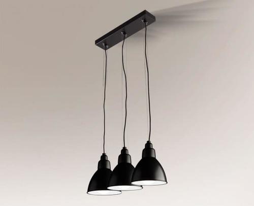 Lampa wisząca do kuchni DAISEN 5597 Shilo