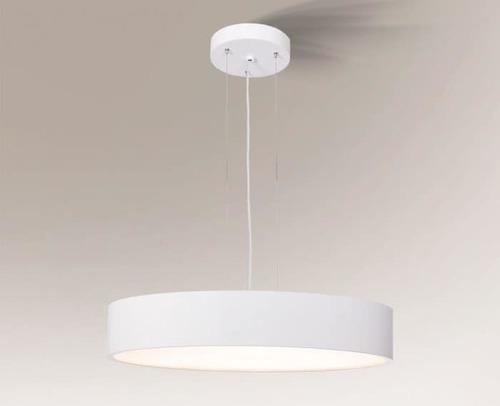Lampa wisząca ~100 SHILO BUNGO 5519-B
