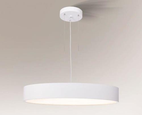 Lampa wisząca ~120 SHILO BUNGO 5520-B
