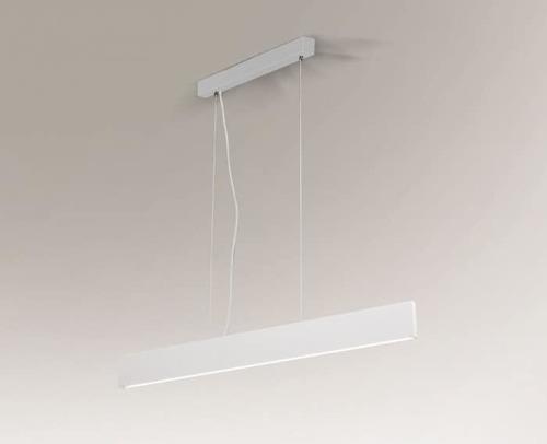 Lampa wisząca SHILO HIOKI 5575