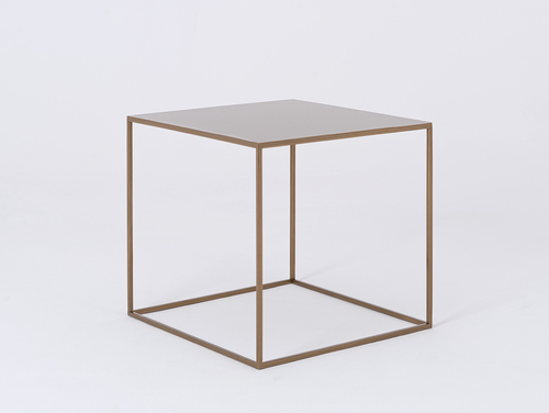 Stół kawowy TENSIO METAL 50