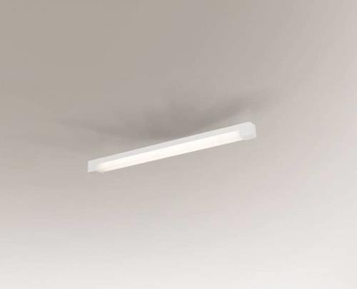 Lampa sufitowa IP44 Shilo Sumoto 8032