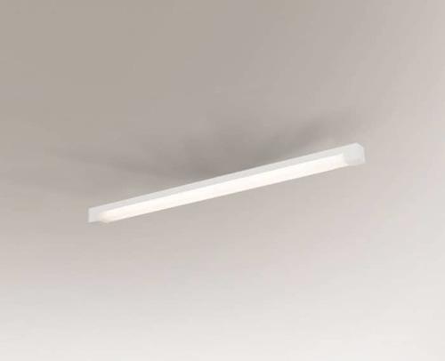 Lampa sufitowa Shilo Sumoto IP44 8033