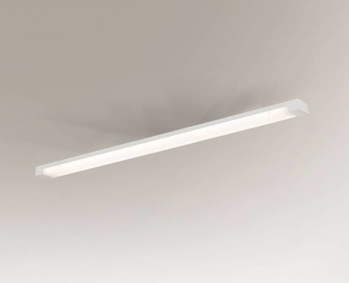 Lampa sufitowa Shilo Sumoto IP44 8034