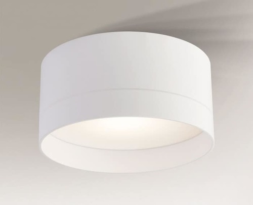 Plafon okrągły lampa sufitowa Shilo Tosa IP44 8009-Led