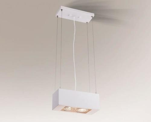Lampa wisząca regulowana SHILO SETO 5503