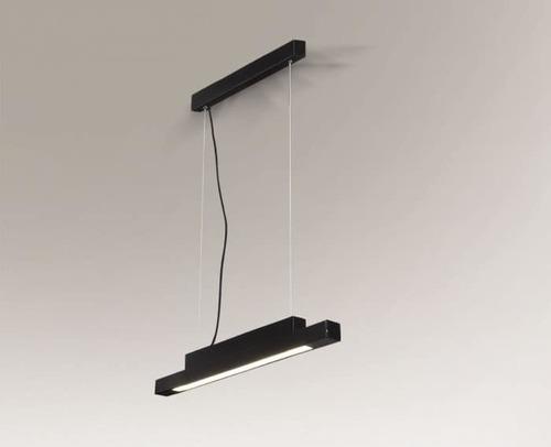 Lampa wisząca liniowa OTARU 5571 Shilo G5 T5 24W