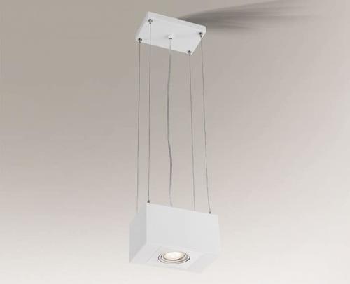 Lampa wisząca regulowana SHILO SETO H 5599
