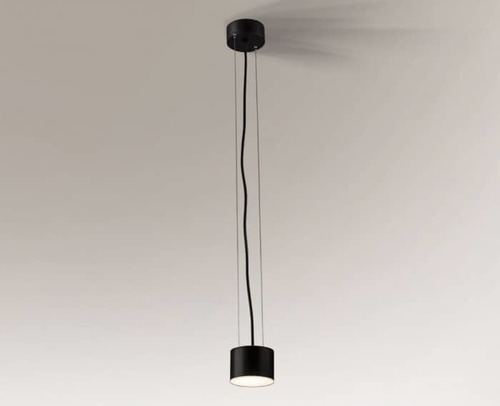 Lampa wisząca walec SHILO SUWA 5546