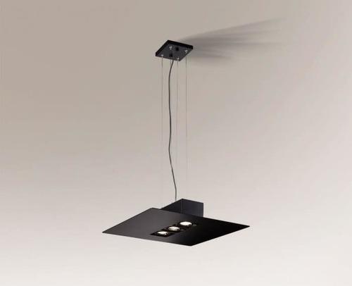 Lampa wisząca SHILO TAHARA 5509