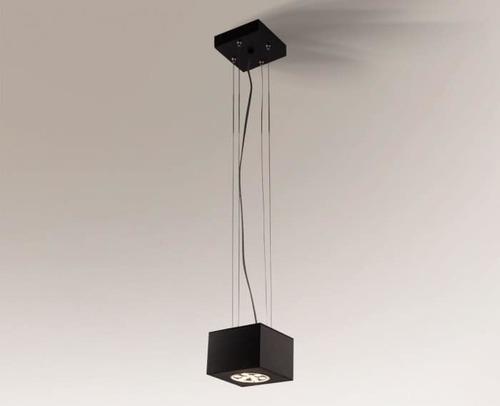 Lampa wisząca SHILO TAMBA 5533-GU10