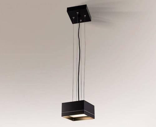 Lampa wisząca SHILO TOSA 5557-GX53