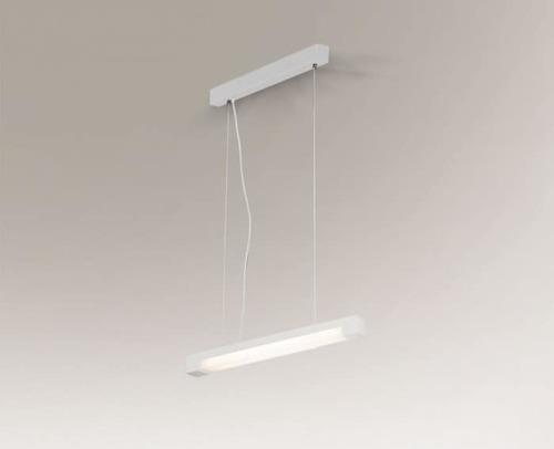 Lampa wisząca świetlówka SHILO SUMOTO 5563