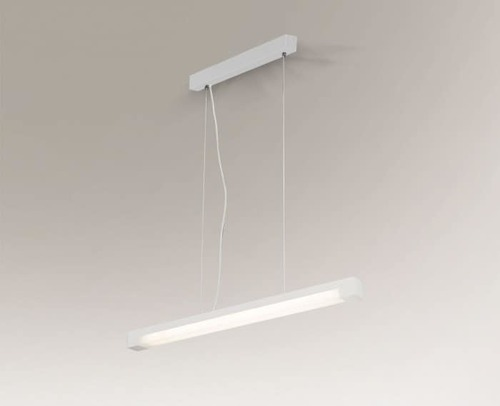 Lampa wisząca świetlówka SHILO SUMOTO 5564