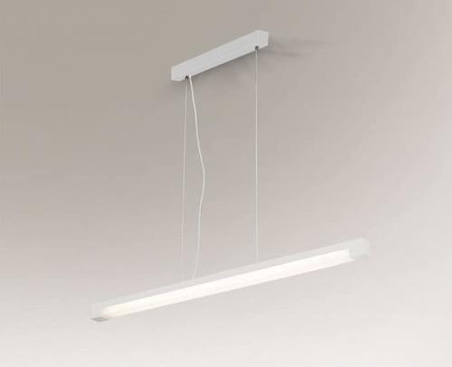 Lampa wisząca świetlówka SHILO SUMOTO 5565