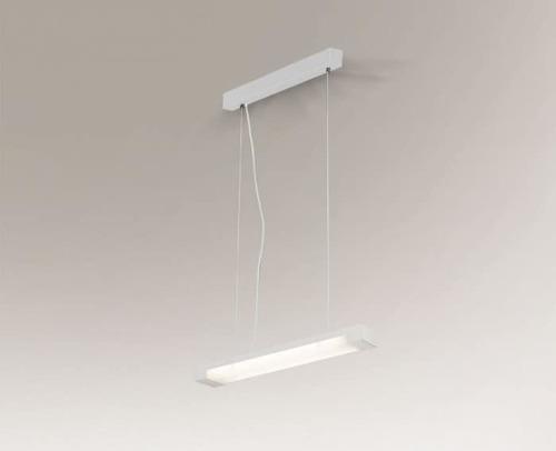 Lampa wisząca świetlówka SHILO SUMOTO 5567