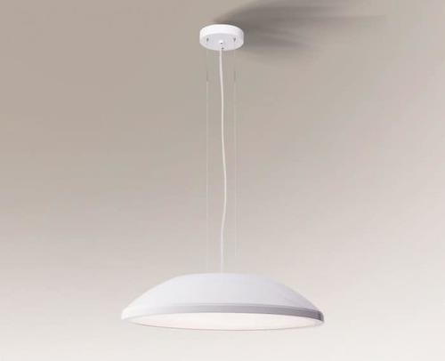 Lampa wisząca 10,5 SHILO WANTO 5521