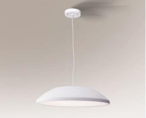 Lampa wisząca 13,5 SHILO WANTO 5522-B